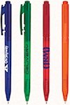 Promotional Click Ice Pens